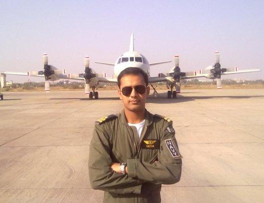 Lt._Yaser_Shaheed